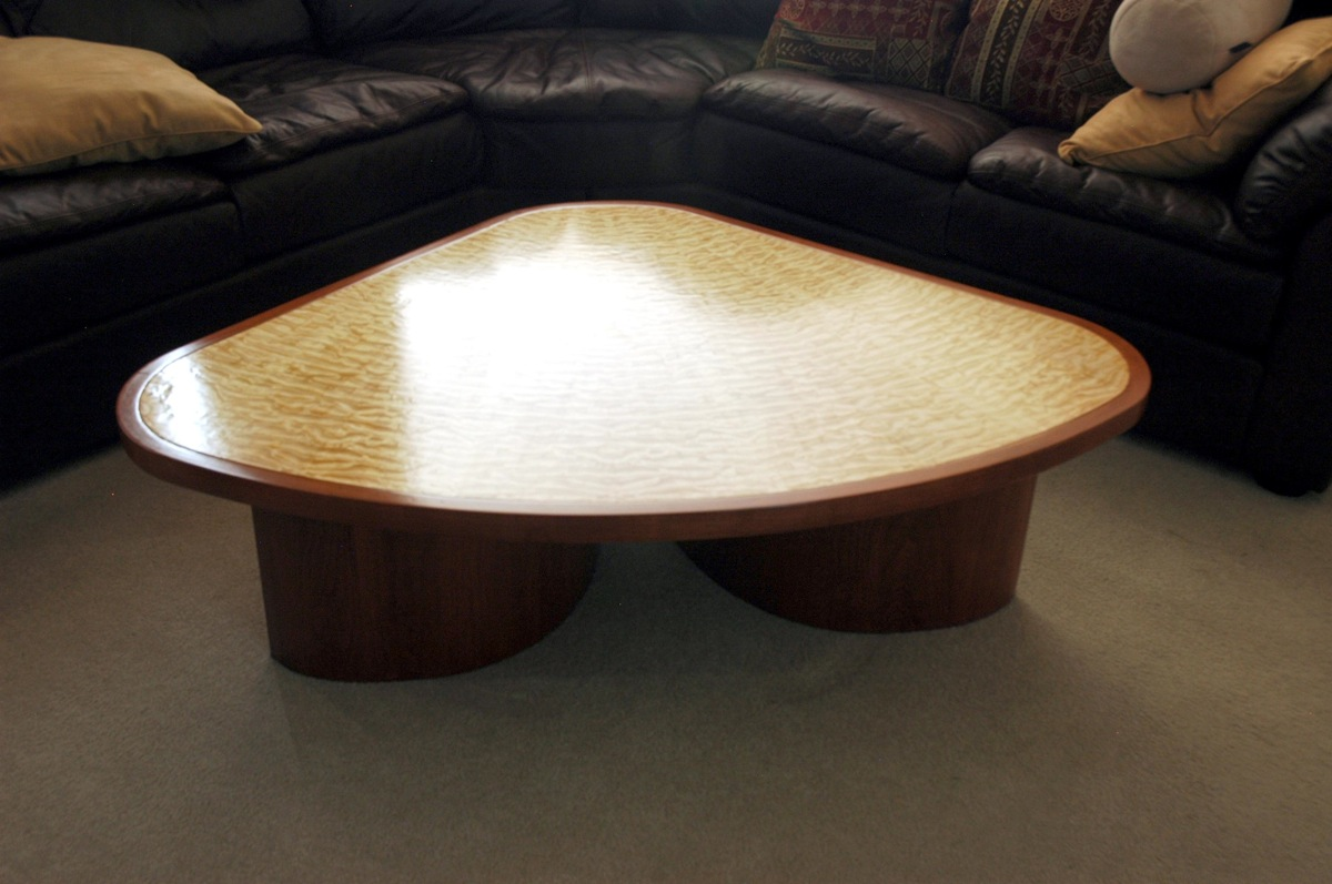 Corner Coffee Table Viewer Project The Wood Whisperer