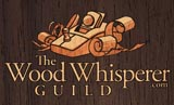 Join The Wood Whisperer Guild