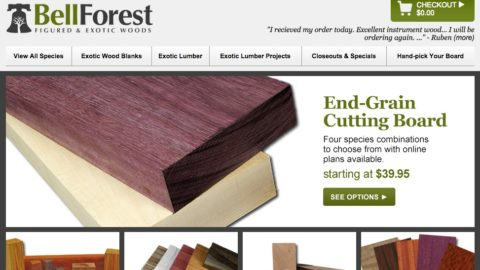 Ing Lumber Online The Wood Whisperer