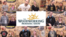 Woodworking Live Show