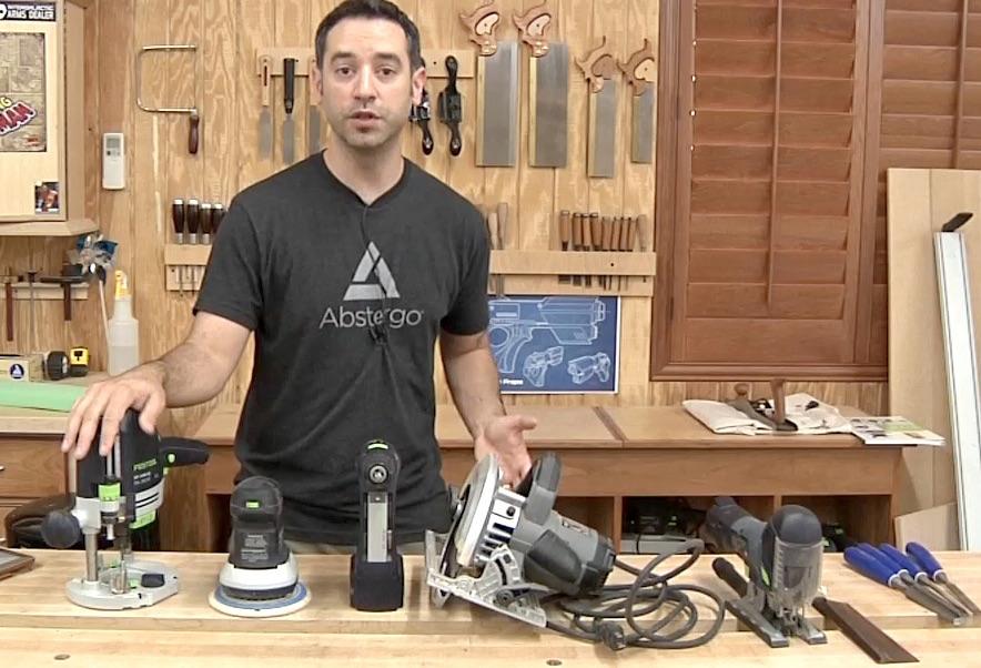 Basic Tool Set For The Beginning Woodworker The Wood Whisperer