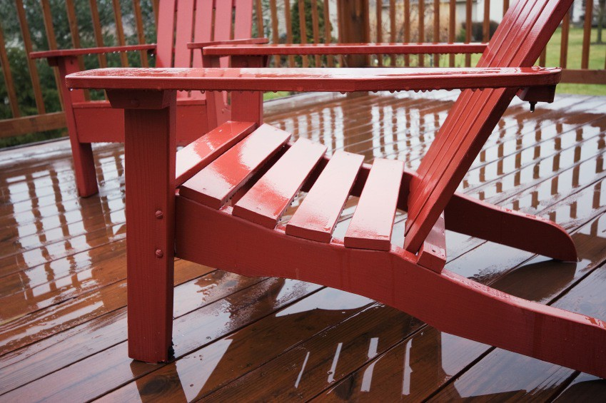Pondering Outdoor Finishes The Wood Whisperer