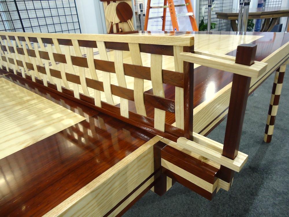 Woodworking Machine Checklist