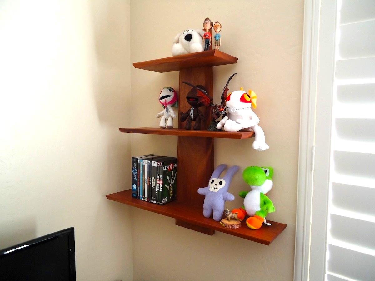 wall shelf loaded1 1
